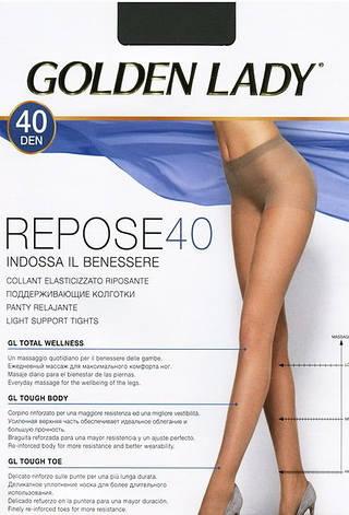 Колготки Golden Lady REPOSE 40 den, фото 2