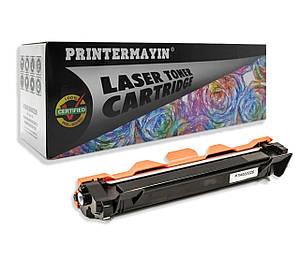 Картридж Brother HL-1110r совместимый аналог с тонером (1000 копий) PrinterMayin