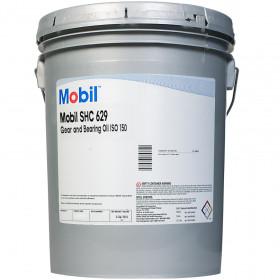 Индустриальное масло MOBIL SHC 629  для подшипников и зубчатых передач 20л