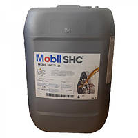 Индустриальное масло MOBIL SHC 626  для подшипников и зубчатых передач  20л