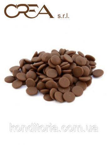 Молочный шоколад L 30- 30% Crea 0,25 кг.