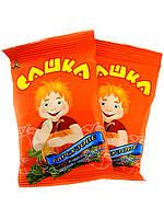 """Гарбузове ТМ """"Вкусняшки от Сашки"""" солене 50гр (80 шт)"""