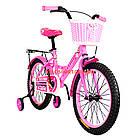 Детский велосипед Titan Classic 18 дюймов, фото 2