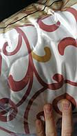 Одеяло с холлофайбером поликаттон узор - Ковдра з холлофайбером поликаттон візерунок