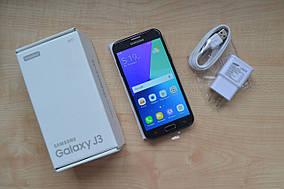 Новый Samsung Galaxy J3 2017  SM-J327U 16Gb Оригинал!