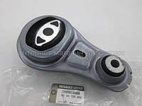 Подушка двигателя Рено Трафик 2006-> 2,0dCi (внизу, восьмерка) — RENAULT (Оригинал) - 8200725253