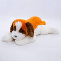 Мягкая игрушка 00147-3 Сенбернар 1/4 48 см