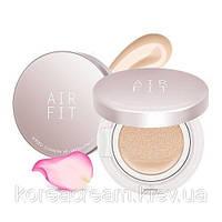 Кушон с аминокислотами и эффектом естественного сияния кожи A'PIEU Air-Fit Cushion XP SPF50 21 тон