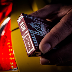 Карты игральные | Run Playing Cards: Heat Edition