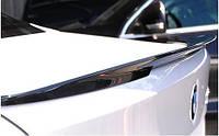 Спойлер, лип спойлер, сабля  БМВ Ф30, BMW F30 М-performance