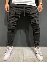 Мужские джинсы 0718В4122