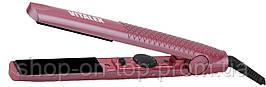 Щипцы для волос VITALEX VT-4004 Ceramic-ion Розовый