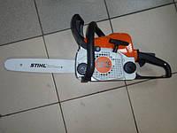 Бензопила STIHL-180