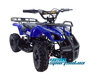 Детский электроквадроцикл Crosser eatv 90505 800W/36V