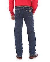 Мужские джинсы wrangler 13MWZ Original Fit DARK STONE, фото 2