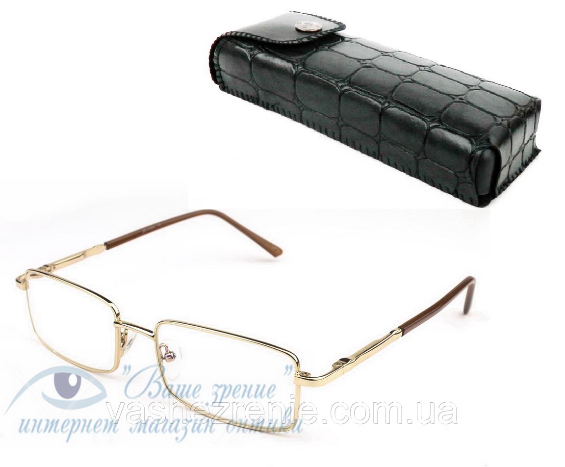 Комп'ютерні окуляри Matsuda (лінзи скло) Код:4023