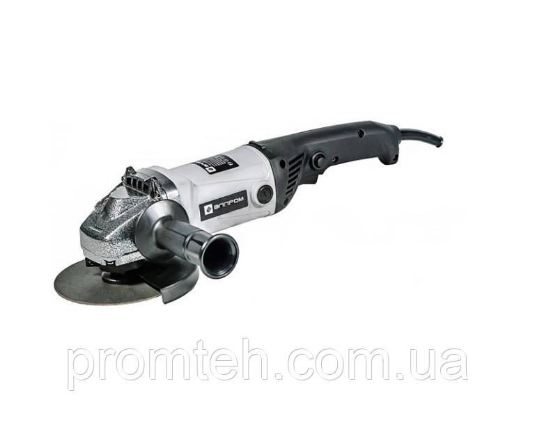 Болгарка Элпром ЭМШУ-150-1300