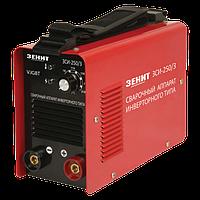 Сварочный аппарат инверторного типа   ЗСИ-250/3, (Anti Stick, Hot Start, Arcforce)