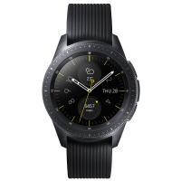 Смарт-часы Samsung Galaxy Watch 42mm Black (SM-R810NZKASEK) da937efbd57bb