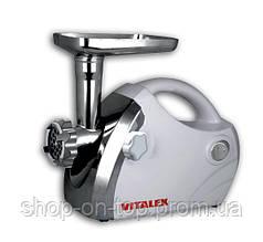 Электромясорубка VITALEX VL-5300 Белая