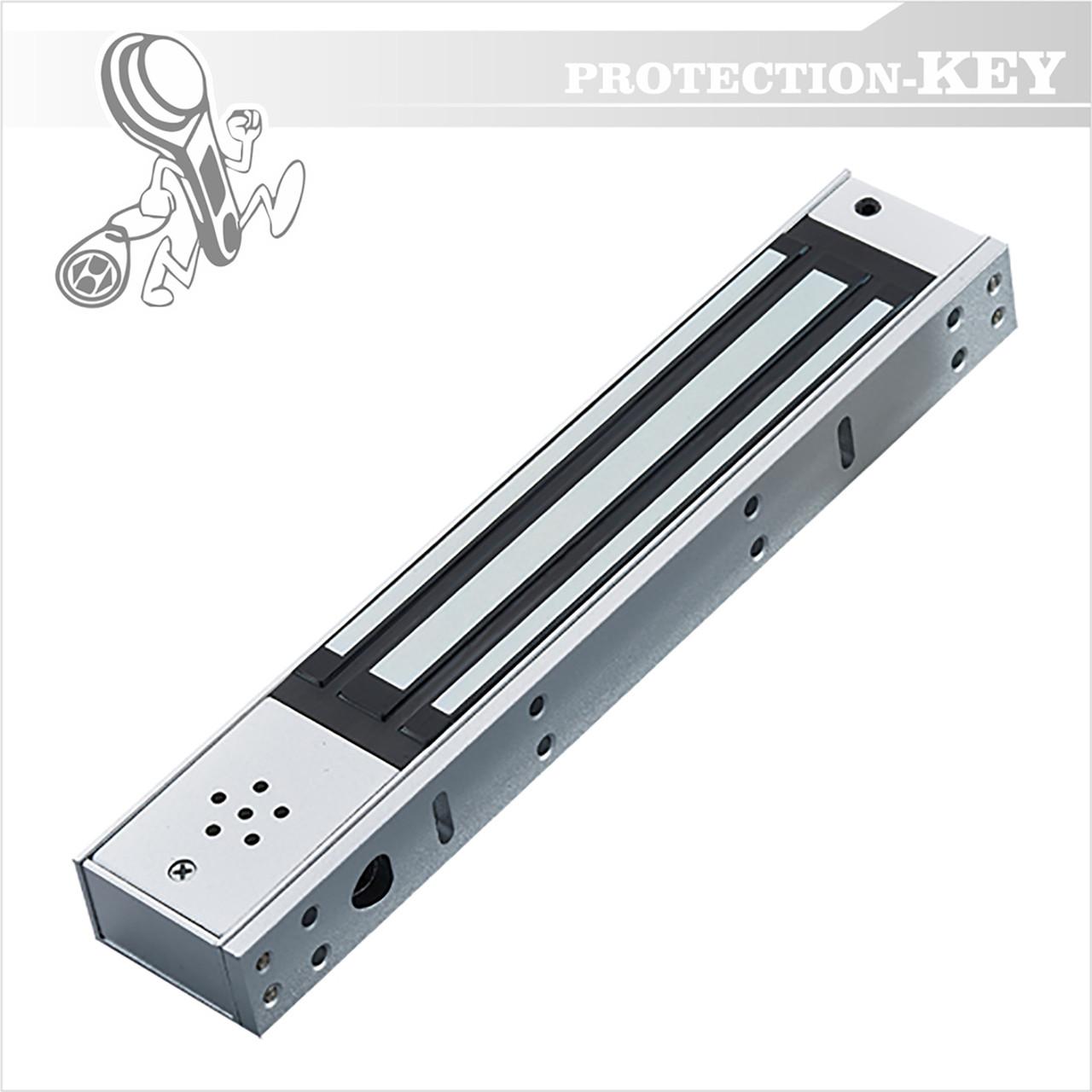 Электромагнитный замок PK-M280BZ LED