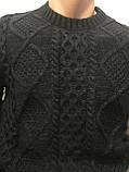 Зимний свитер для мужчины M,L,XL, фото 2