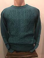 Демисезонный свитер для мужчины S/M,L/XL