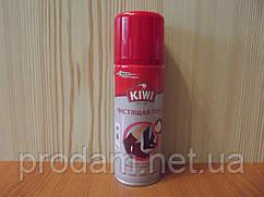 Чистящая пена для обуви Kiwi