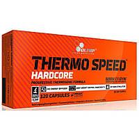Жиросжигатель Olimp Thermo Speed Hardcore (60 caps)