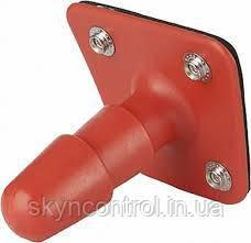 Страпон для трусиков Vac-u-lock plug, фото 2