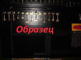 Стенд перфорированный для ключей, р. 540*1100 мм