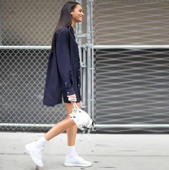 Мода или что?