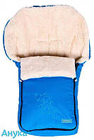 Детский конверт Womar Siberia № 28 голубой