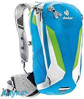 Рюкзак Deuter Compact Lite 8 сине-белый