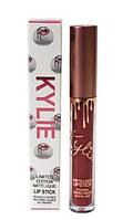 Жидкая матовая помада Kylie Limited Edition Giniger #B/E