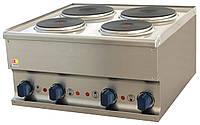 Плита электрическая промышленная Kogast ES-60 (Kovinastroj) настольная