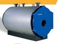 Стальные водогрейные трехходовые котлы Ygnis серии FBG (мощность от 150 до 2500 кВт)