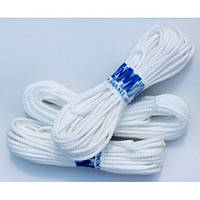 Верёвка бельевая 4 мм 20 м белая