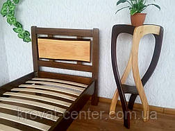 """Кровать односпальная из дерева """"Магия Дерева"""" от производителя, фото 3"""