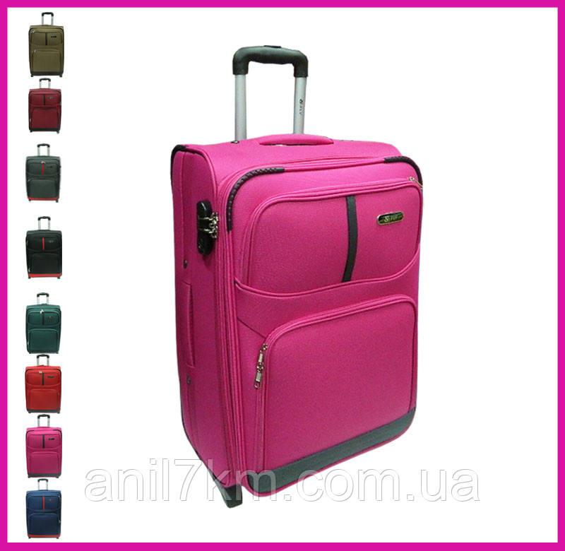 Малий валізу на колесах FLY
