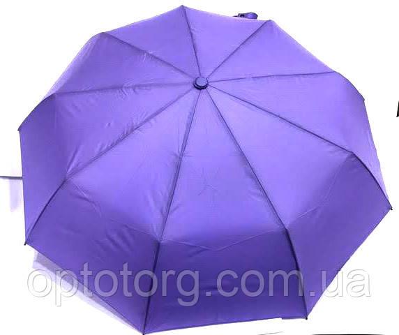 """Зонт складной женский с системой """"антиветер"""" Monsoon арт.1441, фото 1"""