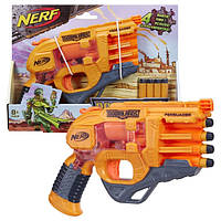 Бластер Нерф Думлендс Персвейдер 2169 NERF Doomlands Persuader Blaster B4949