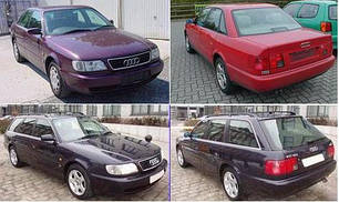 Зеркала для Audi A6 1994-97