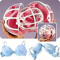 Шар для стирки бюста Buble bra (2 вида)