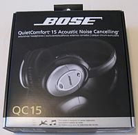 Наушники Bose QC15
