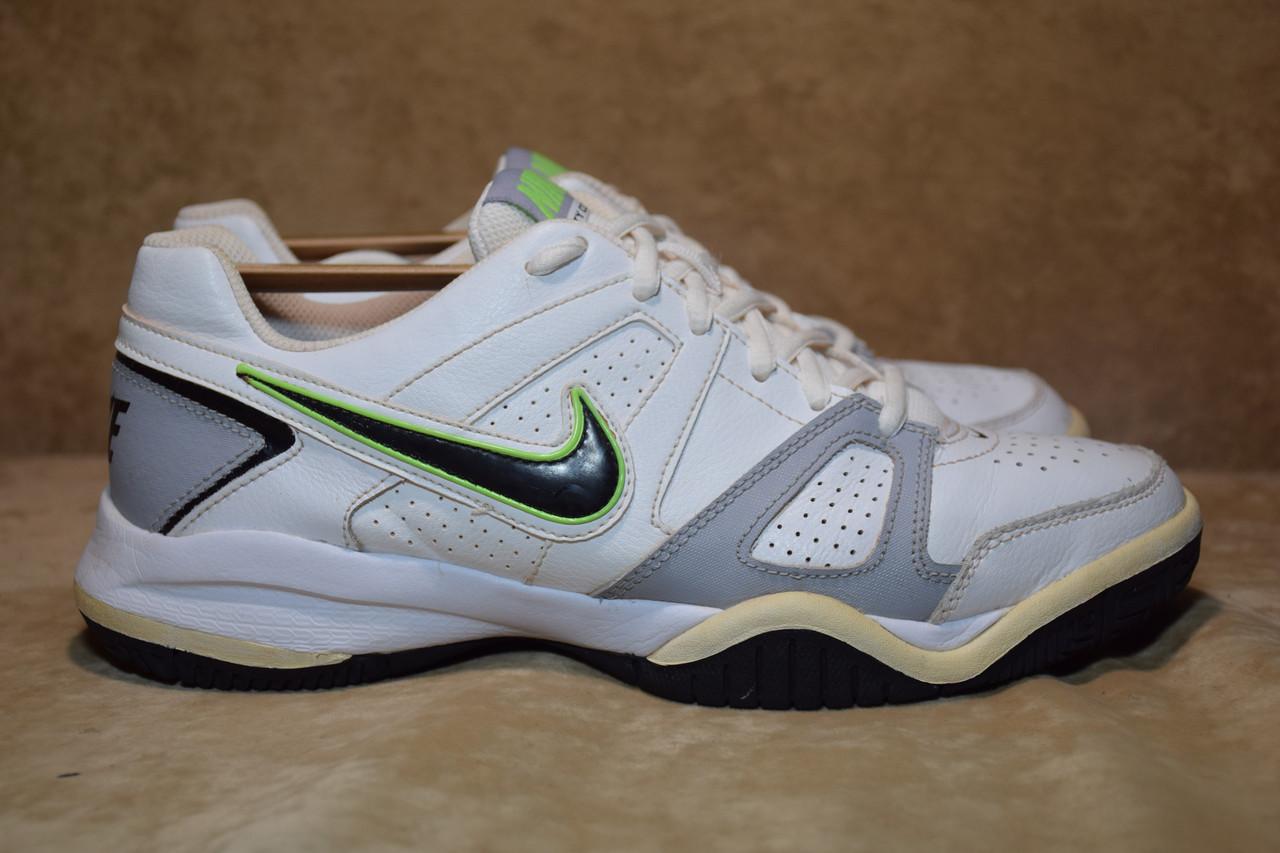 Кроссовки Nike City Court 7 теннисные. Индонезия. Оригинал 40 р. 25 ... 4f933b0dc7e