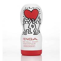Секс шоп чернівці Мастурбатор Tenga - Keith Haring Original Vacuum Cup