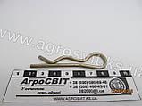 Шплинт пружинный 3 (одинарный) Китай, кат. № DIN 11024 - 3, фото 2