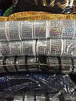 Аппликации на ткани объемные с оригинальным декорированием