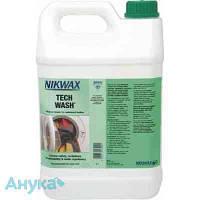 Средство для машинной и ручной стирки Nikwax  Tech wash 5 л